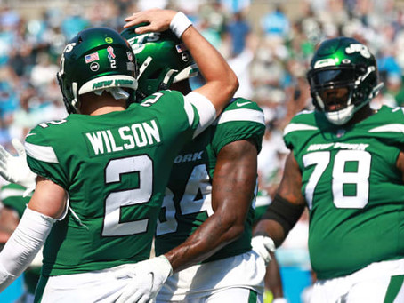 New York Jets - Week 1 recap and Week 2 preview
