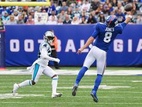 Takeaways from New York Giants Week 7 Win