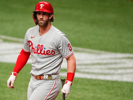 Philadelphia Phillies 2021 Review