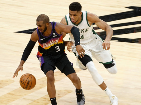 NBA Finals Preview and Predictions
