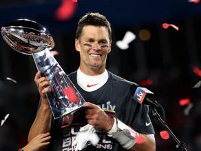 The Villain's Super Bowl Takeaways