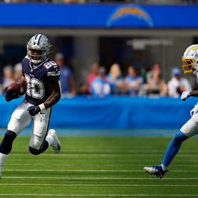 NFL Week 3 Wavier Wire Adds