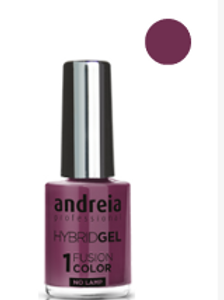 Andreia Hybrid Gel, Cor H22