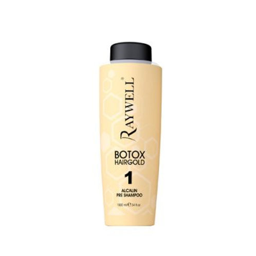 Botox Hairgold Pre-Shampoo 1000ml