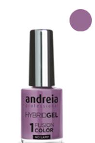 Andreia Hybrid Gel, Cor H25