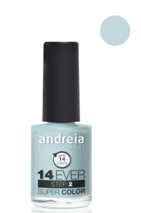 Andreia Verniz 14 EVER, Cor 37