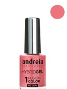 Andreia Hybrid Gel, Cor H33