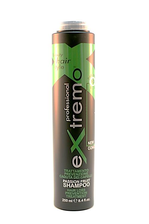 Shampoo Anti-Queda sem Sal EXTREMO, 250ml