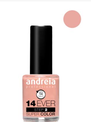 Andreia Verniz 14 EVER, Cor 27