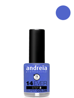 Andreia Verniz 14 EVER, Cor 7