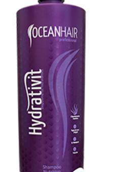 SHAMPOO NUTRITIVO HYDRATIVIT OCEAN HAIR PROFESSIONAL -1L