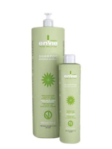 Vegan Shampoo Prevenção Queda Homem 1000ml