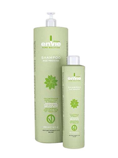 Vegan Shampoo Volumizante Cabelos Finos e Frágeis 1000ml