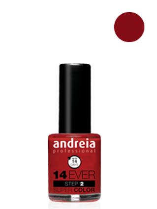 Andreia Verniz 14 EVER, Cor 15