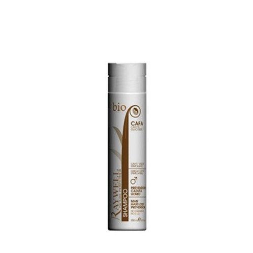 Raywell Bio Nature Shampoo Queda Homem 250ml
