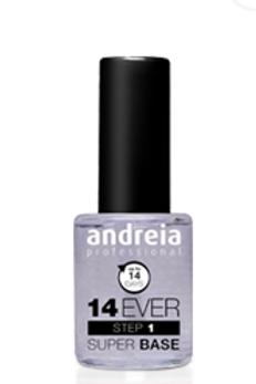 Andreia Verniz 14 EVER, Super Base