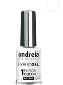 Andreia Hybrid Gel, Cor H1