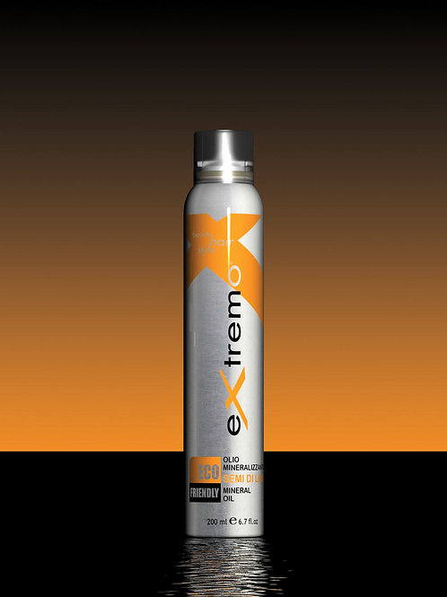 Extremo Spray Oleo Mineral 200ml