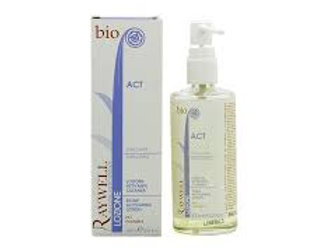 Raywell Bio Nature Loção Anti-Queda 100ml