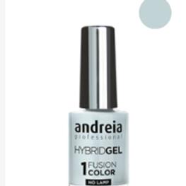 Andreia Hybrid Gel, Cor H46