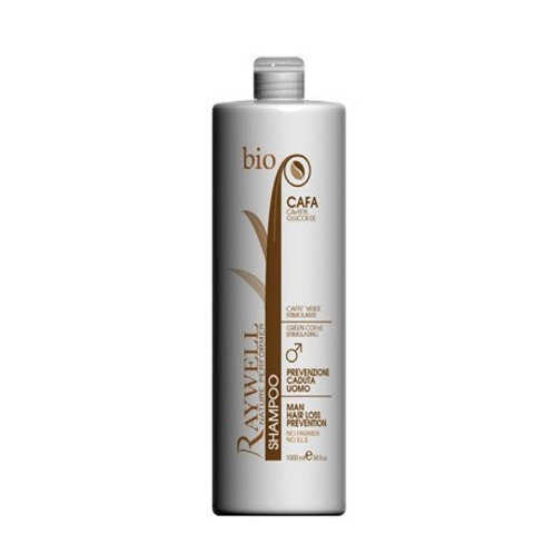 Raywell Bio Nature Shampoo Queda Homem 1000ml