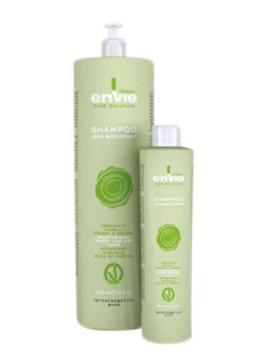 Vegan Shampoo Hidratante Secos e Crespos 250ml