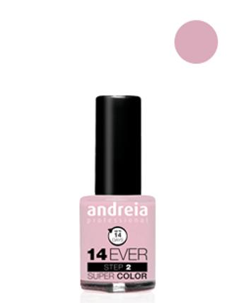 Andreia Verniz 14 EVER, Cor 16