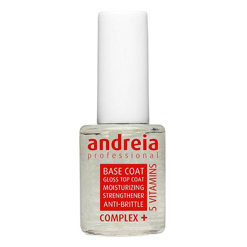 Andreia Verniz Complex+, 10.5ml