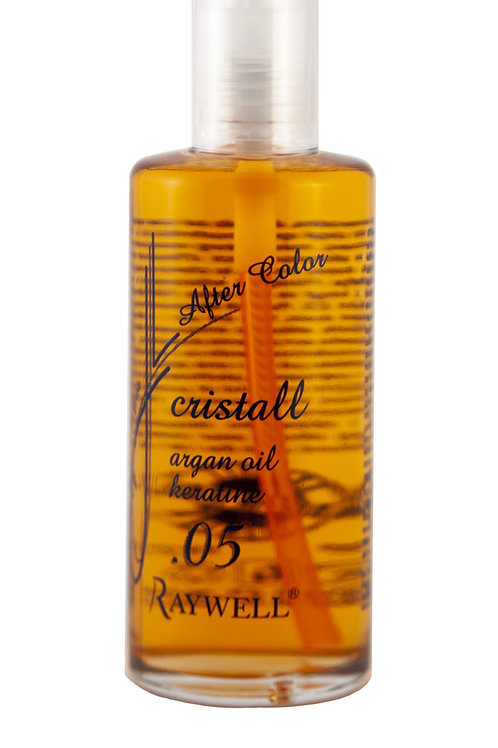 Raywell Argan+Keratina Serum 100ml