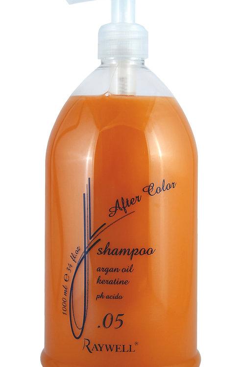 Raywell Argan+Keratina Shampoo 1000ml