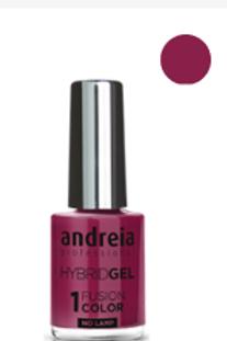 Andreia Hybrid Gel, Cor H38