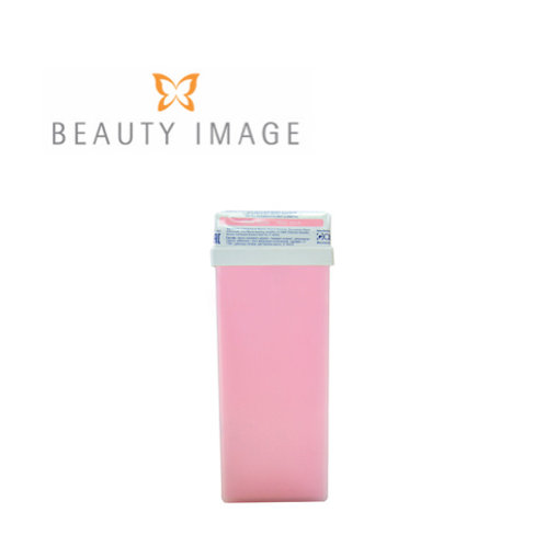 Beauty Image Cera Roll-on Rosa