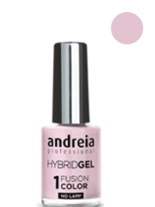 Andreia Hybrid Gel, Cor H20