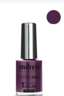 Andreia Hybrid Gel, Cor H26