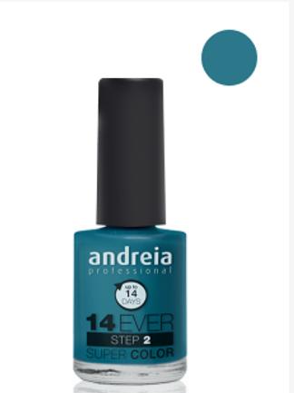 Andreia Verniz 14 EVER, Cor 36