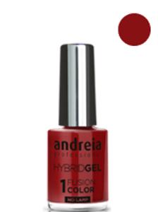 Andreia Hybrid Gel, Cor H31