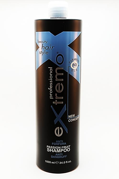 Shampoo Anti-Caspa sem Sal Extremo, 1000ml