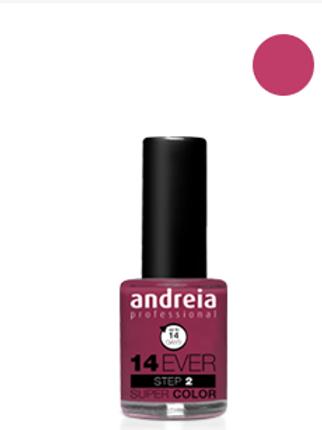 Andreia Verniz 14 EVER, Cor 10