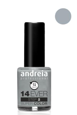 Andreia Verniz 14 EVER, Cor 22