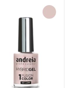 Andreia Hybrid Gel, Cor H10