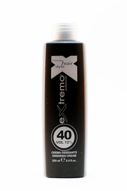 Extremo Oxidante 40V 200ml