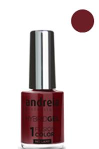 Andreia Hybrid Gel, Cor H34