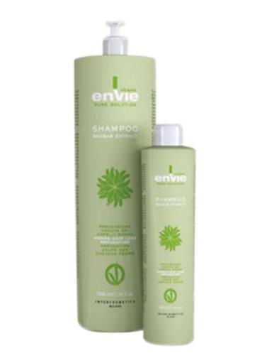 Vegan Shampoo Prevenção Queda Mulher 250ml