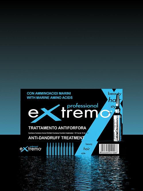 Extremo Ampolas Anti-Caspa, 10x10ml