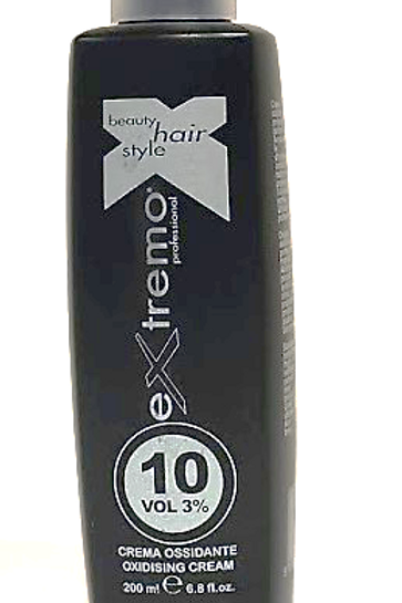 Extremo Oxidante 10V 200ml
