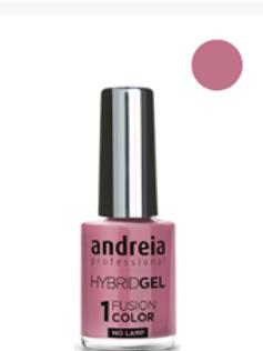 Andreia Hybrid Gel, Cor H17