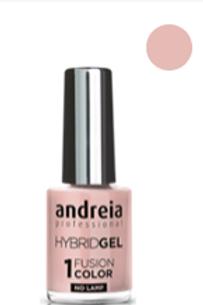 Andreia Hybrid Gel, Cor H7