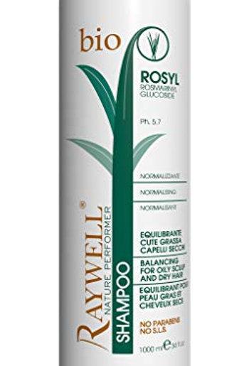 Raywell Bio Nature Shampoo Equilibrante 1000ml
