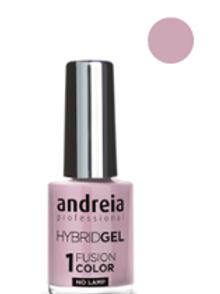Andreia Hybrid Gel, Cor H16