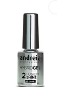 Andreia Hybrid Gel Fusion Shine